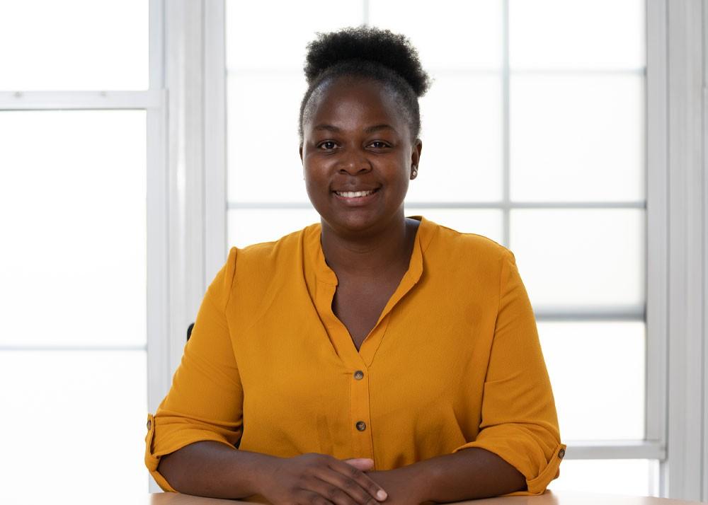 Photo of Yeukai Mhute